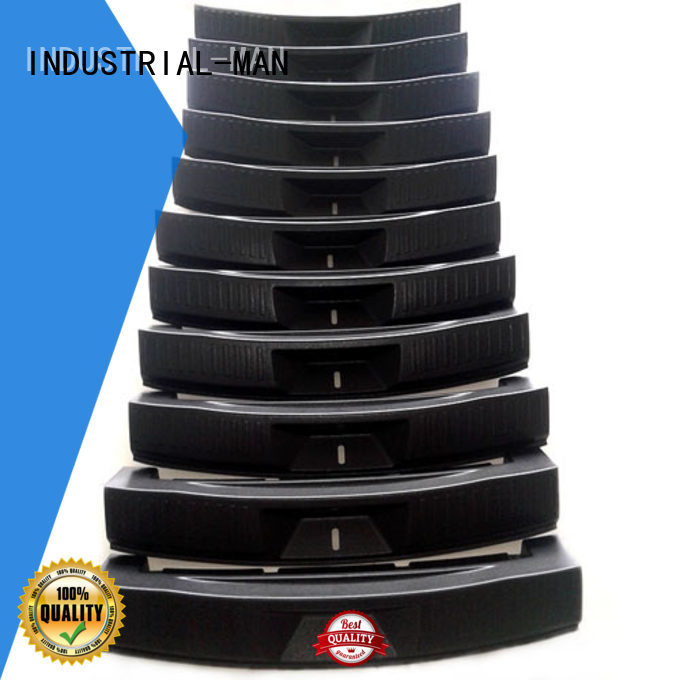 rapid prototyping and tooling aluminum parts rapid mold by company