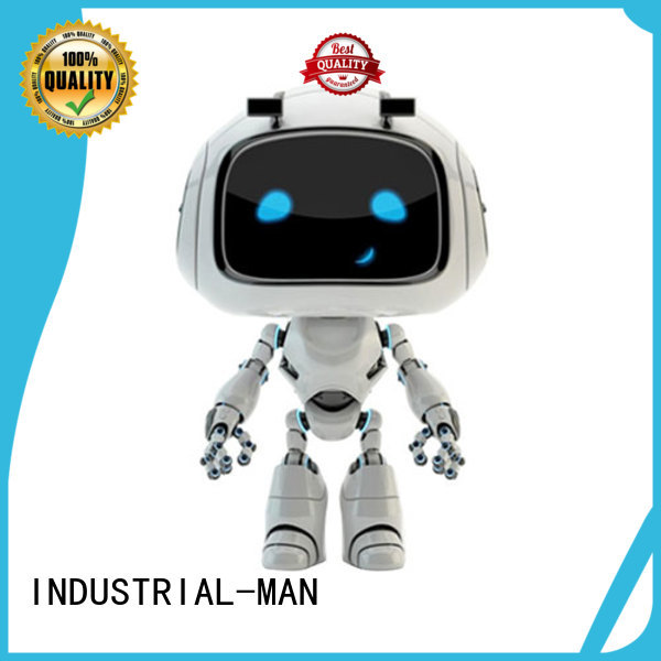 Wholesale robot plastic machining INDUSTRIAL-MAN Brand