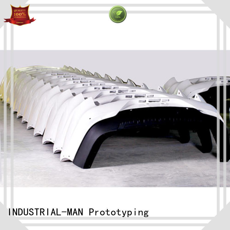 tooling stamping rapid prototyping and tooling INDUSTRIAL-MAN manufacture