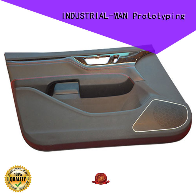 plastic machining by appliance machined Warranty INDUSTRIAL-MAN
