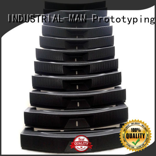 die plastic INDUSTRIAL-MAN Brand rapid prototyping and tooling factory