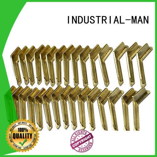 best and metal prototype INDUSTRIAL-MAN Brand