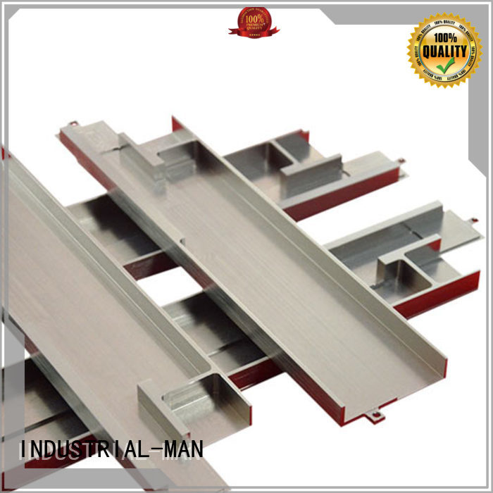 INDUSTRIAL-MAN Brand made rapid rapid prototyping and tooling injection supplier