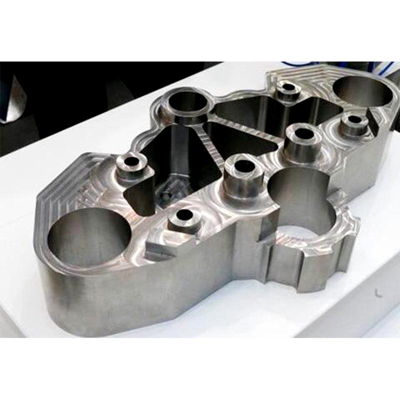 3D Printing on metal materail