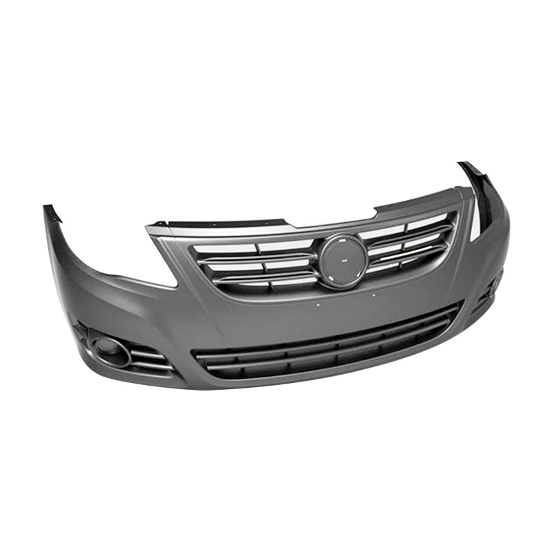 Car grill by CNC prototype
