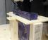 INDUSTRIAL-MAN Brand abs appliance exhibintion plastic machining cnc