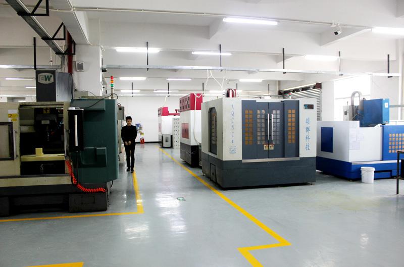 Factory scene 3
