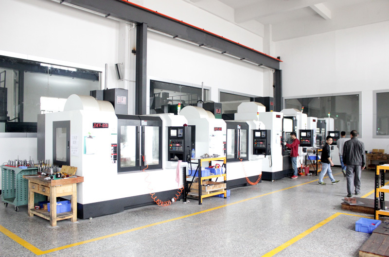 What to do if it is incomplete cnc custom machining delivery?
