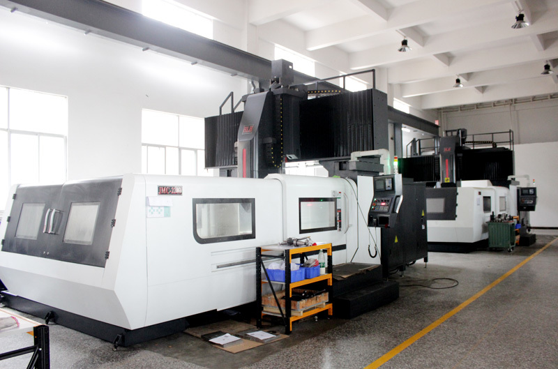 Can we arrange the cnc manufacturing companies shipment by ourselves or by our agent?