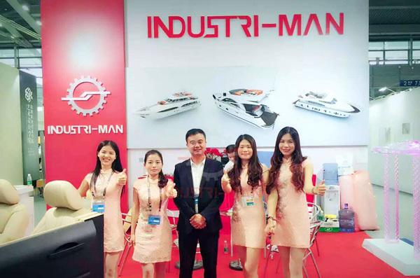 Guangzhou International auto show