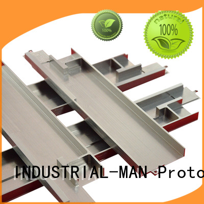 bending rapid prototyping tools made INDUSTRIAL-MAN company