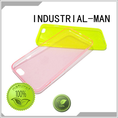 Wholesale rubber vacuum casting INDUSTRIAL-MAN Brand