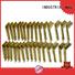 INDUSTRIAL-MAN Brand brass bending custom cnc parts stainless