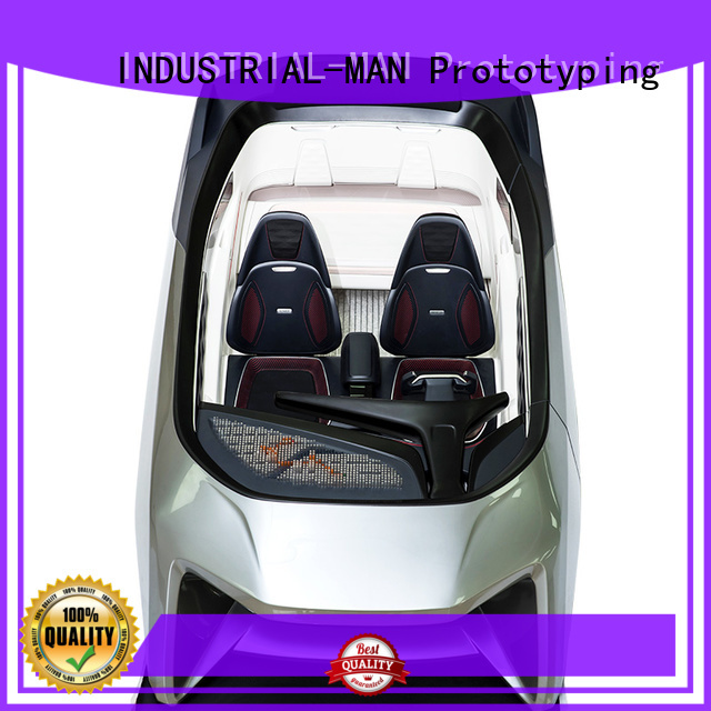 Quality INDUSTRIAL-MAN Brand on appliance cnc 3d