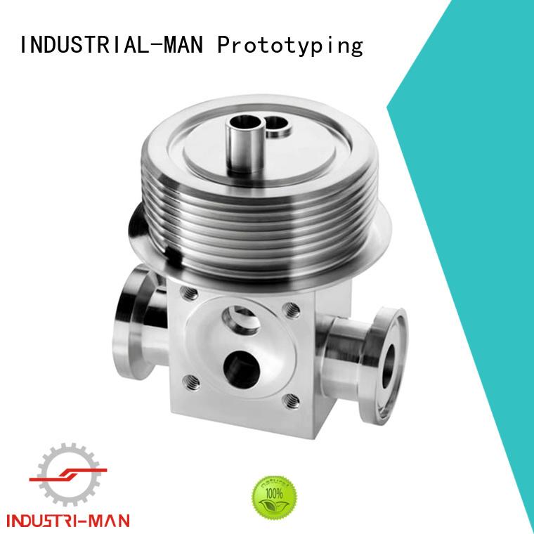 custom cnc parts car aluminum Bulk Buy stainless INDUSTRIAL-MAN