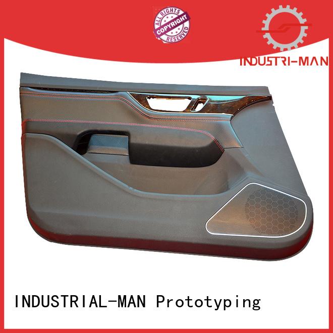 cnc precision on cnc 3d INDUSTRIAL-MAN Brand