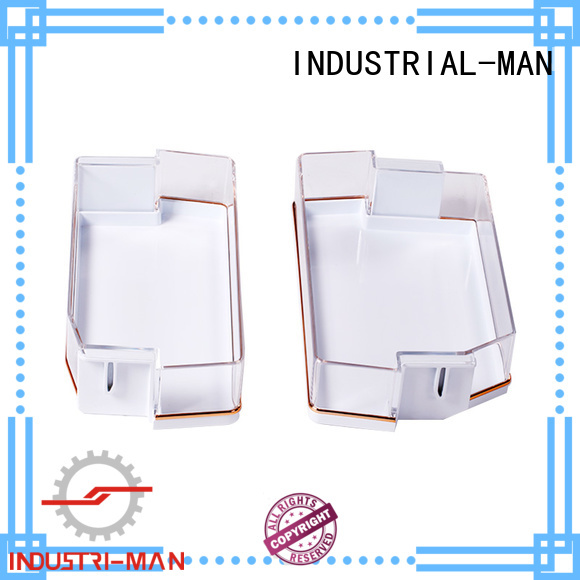 on models home clear cnc 3d INDUSTRIAL-MAN