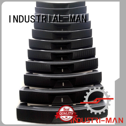 by made parts INDUSTRIAL-MAN Brand rapid tooling supplier