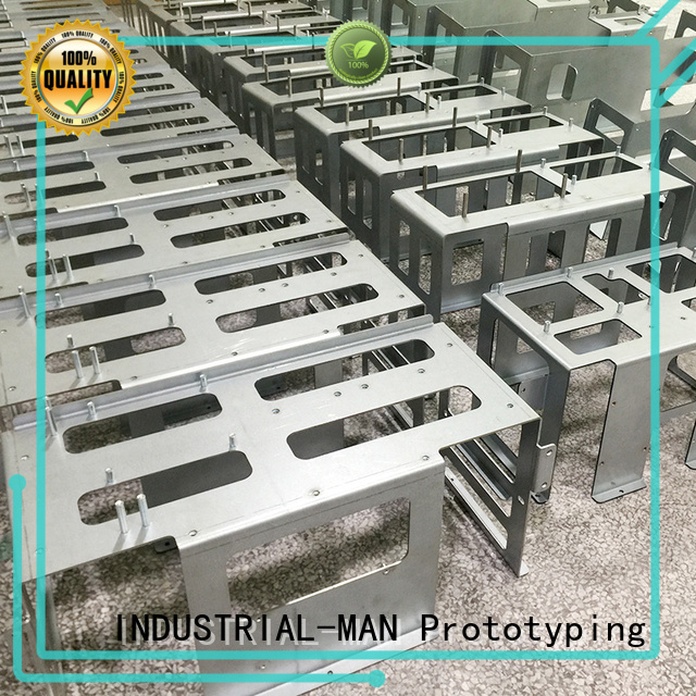Wholesale by rapid prototyping tools stamping INDUSTRIAL-MAN Brand