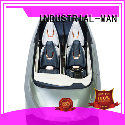 cnc precision machined by appliance INDUSTRIAL-MAN Brand