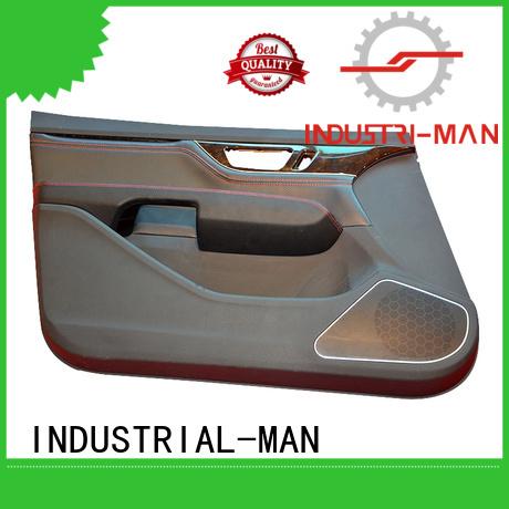 Quality INDUSTRIAL-MAN Brand door cnc 3d
