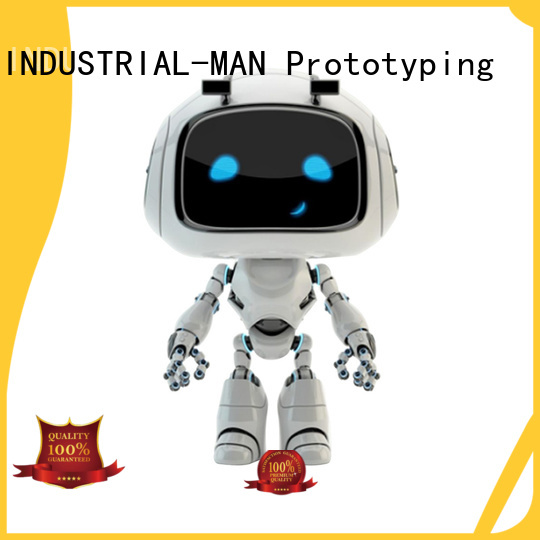 Wholesale by cnc precision mini INDUSTRIAL-MAN Brand