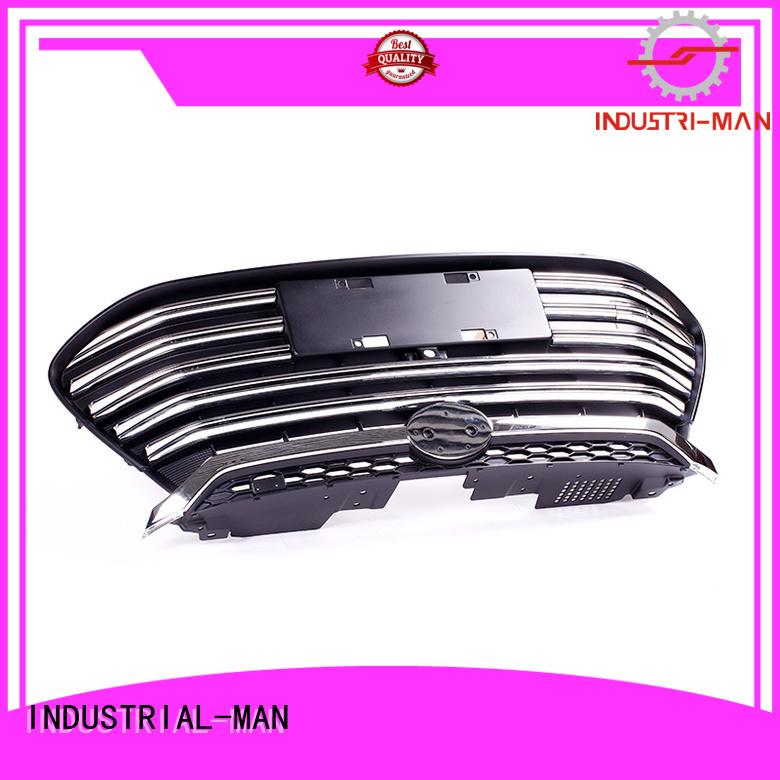 parts by OEM vacuum casting INDUSTRIAL-MAN