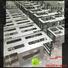aluminum molding rapid tooling bumper plastic INDUSTRIAL-MAN company