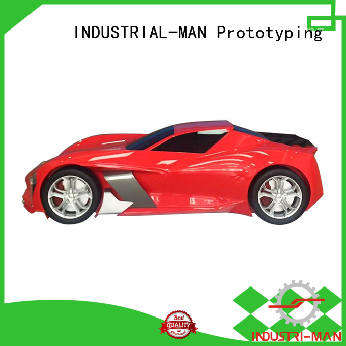 Wholesale axis industrial cnc automotive INDUSTRIAL-MAN Brand